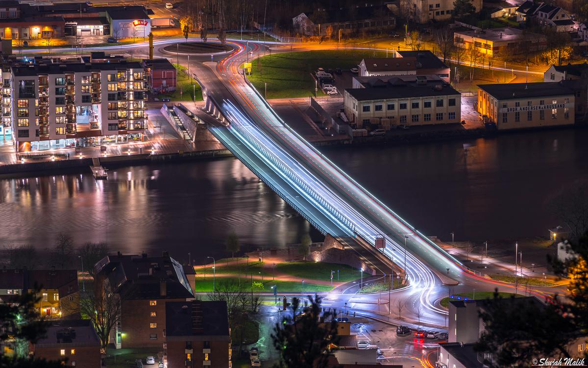 Drammen Øvrebru