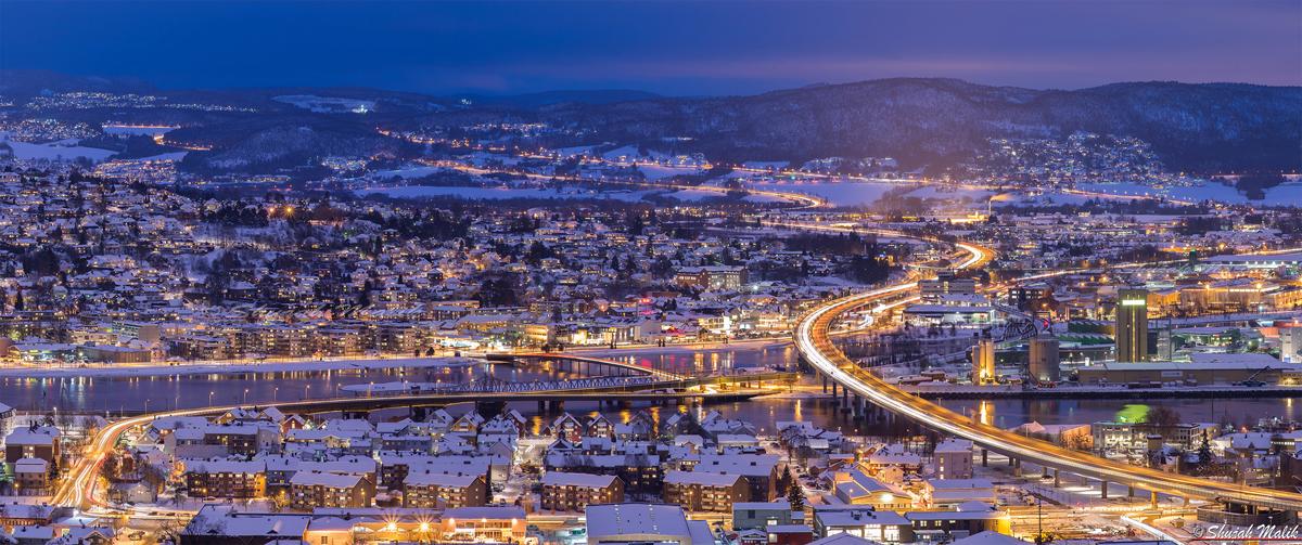 Drammen Brakerøya