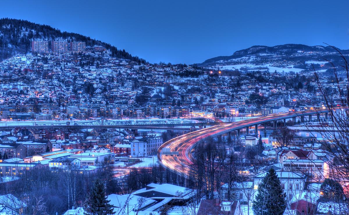 Drammen Motorveibrua