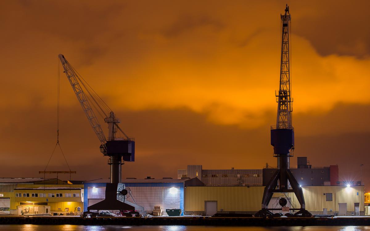 Drammens Havn (12.Feb)