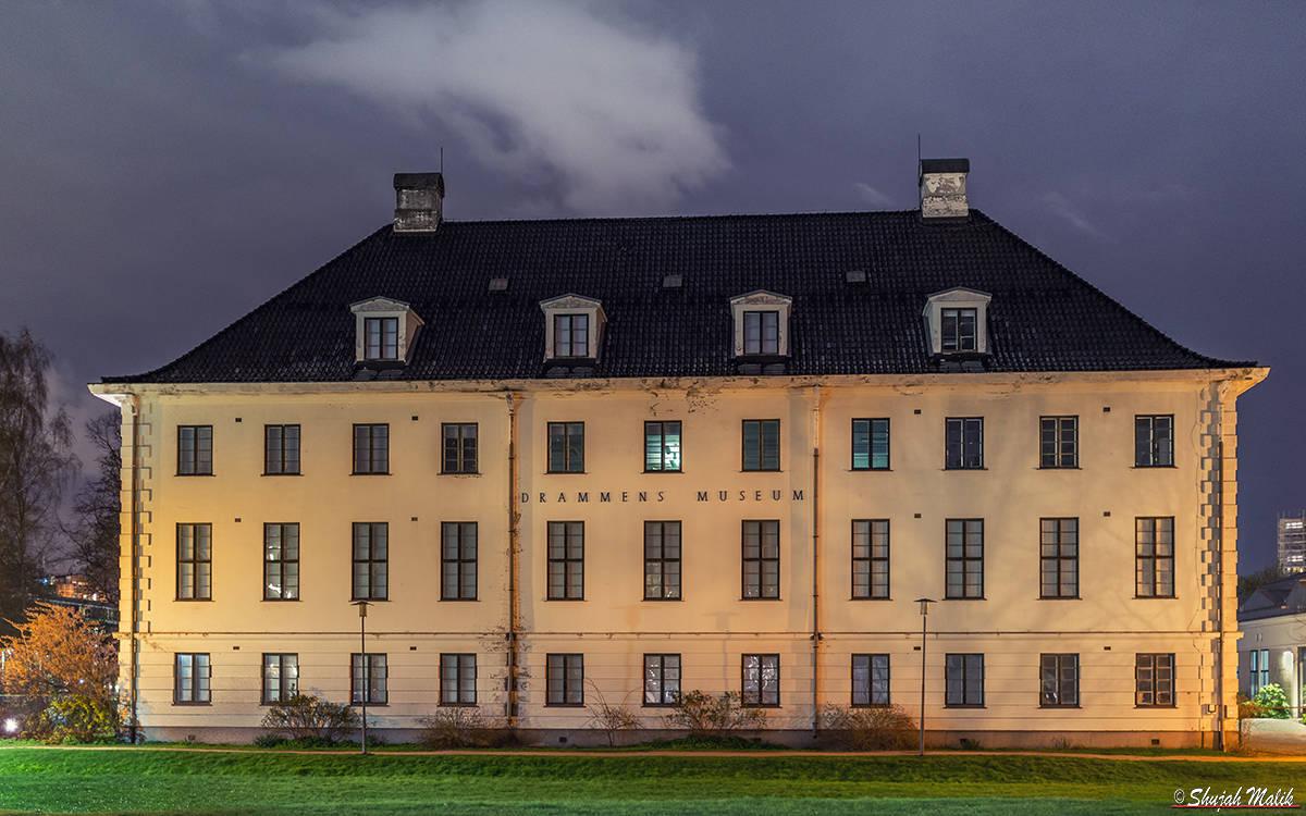 Drammens Musem