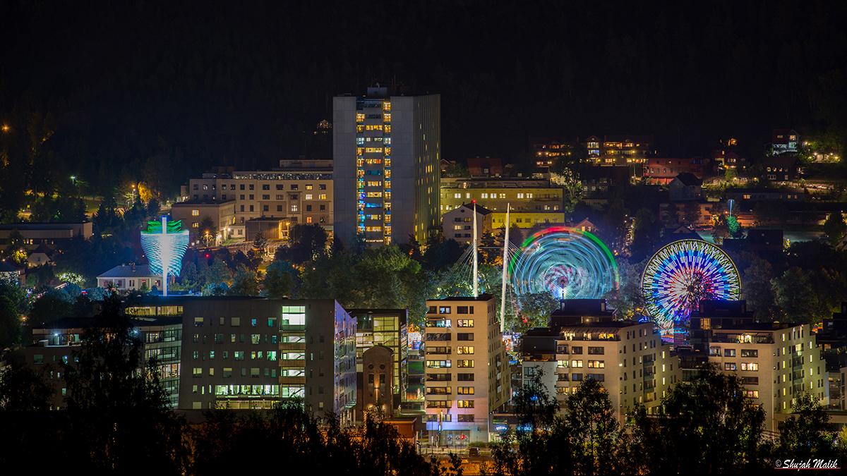 Elvefestival