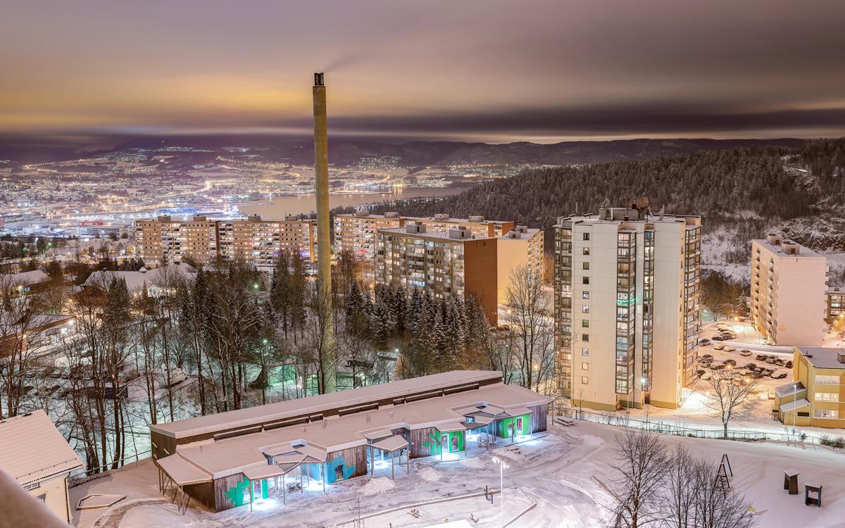 Fjell (10.Desember)
