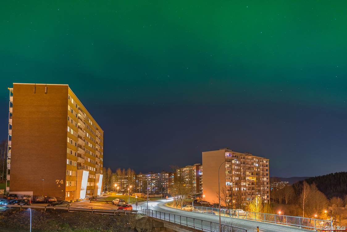 Fjell Nordlys3