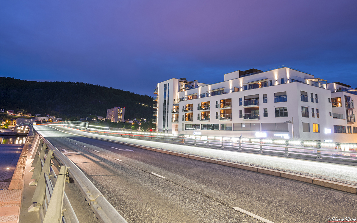 Grønnland Øvresund (18.Juni)
