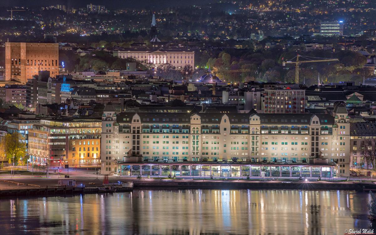 Oslo Toll