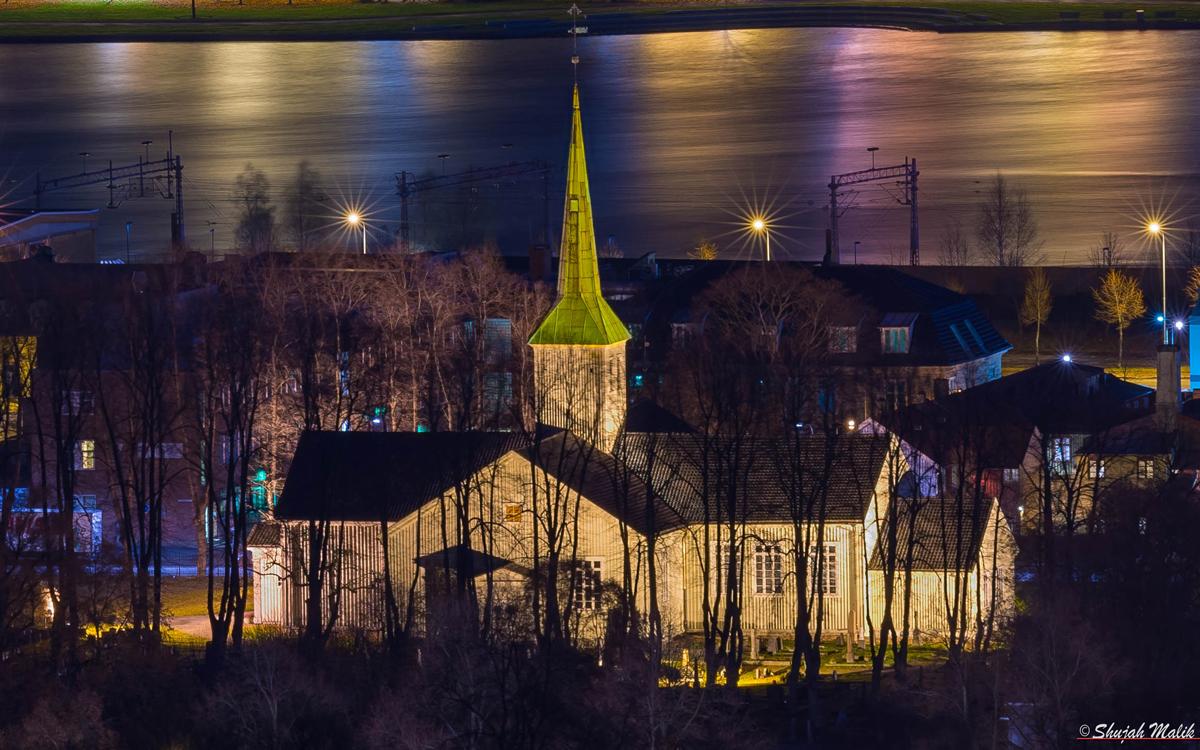 Strømsø-Kirke