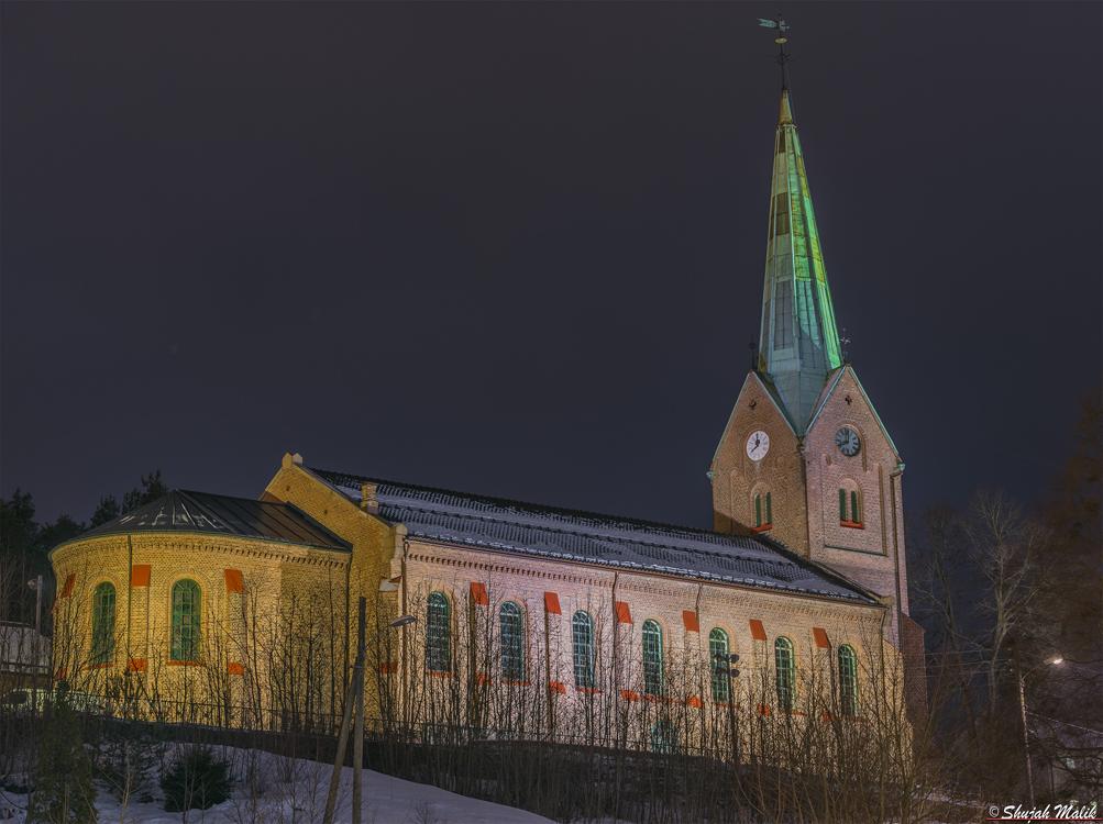 T Kirken