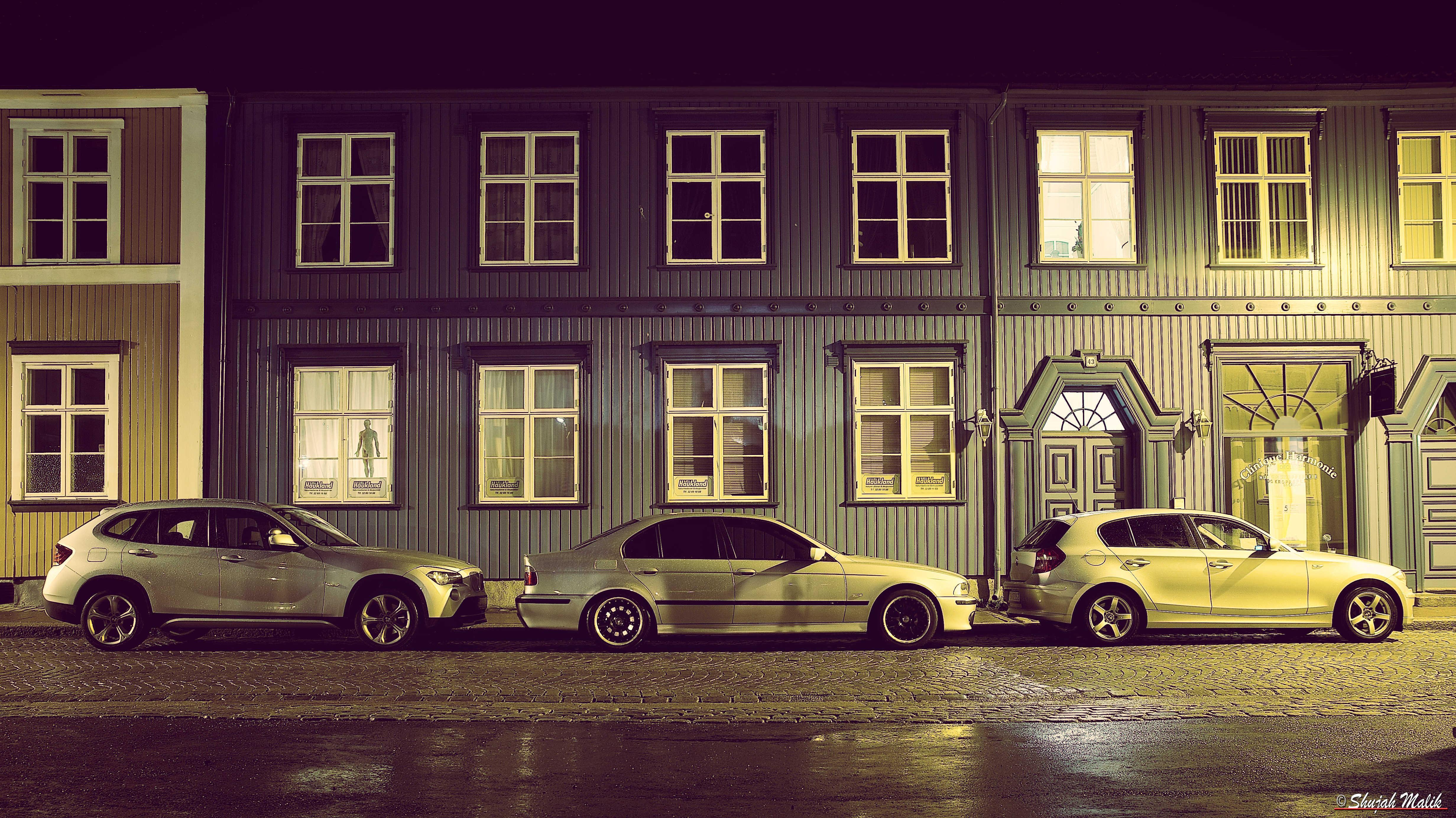 BMW Gamleveien